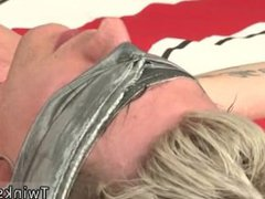 Walking naked vidz gay twinks  super A Huge Cum Load From Kale