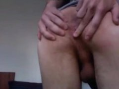Danish Boy vidz & Gay  super Pornstar Frederik (Known from 6mag.dk) - 11