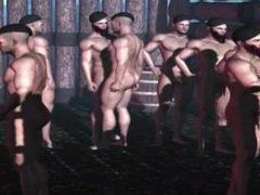 Test Movie vidz Gay Action