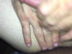 Video booth vidz fuck long  super black cock