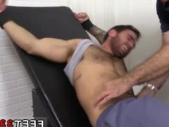 Teen twink vidz gay sex  super tube Chase LaChance Is Back For More Tickle