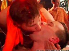 Hard gay vidz twink dicks  super bulging in there underwear and speedo gay twink boys