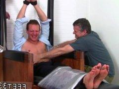 Gay feet vidz daddy movieture  super full length Gordon Bound & Tickle d