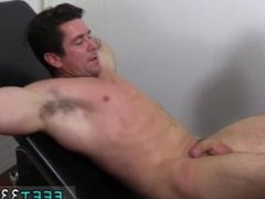 Cum on vidz boys sleepy  super feet gay Trenton Ducati Bound & Tickle d