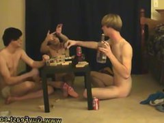 Black gay vidz big dick  super rappers Trace and William get together with their