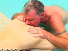 Gay man vidz fuck hen  super 3gp Daddy Brett obliges of course, after sharing some