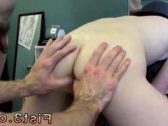 Gay latin vidz fist first  super time Caleb Calipso is a wild youthfull fucker, but