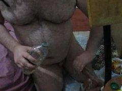 Alone Fat vidz Gay