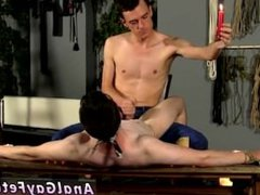 Sex student vidz photo gallery  super gay porns full length Wanked And Waxed To The