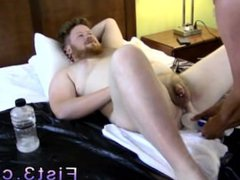 Gay twink vidz boy fist  super tube and young boys fisting Sky Works Brock's Hole