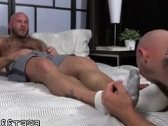 Extreme anal vidz gay boy  super feet full length Brothers Brayden & Drake Worship
