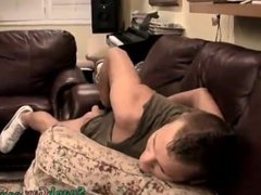 Spanking from vidz men gay  super full length Mark Loves A Hot Spanking!
