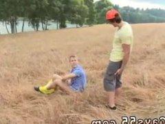 Boys gay vidz sex male  super exam videos Anal-Sex In Open Field
