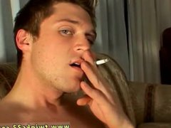 American hardcore vidz anal gay  super sex images London Solo Smoke & Stroke!