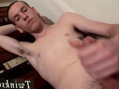 All america vidz gay boy  super big dick snapchat Post-Cum Piss Gets Jake Messy