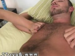 Nude images vidz of old  super men sucking young boys dick gay It took my whole palm
