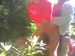 Latino twink vidz gives it  super up for crusing guy