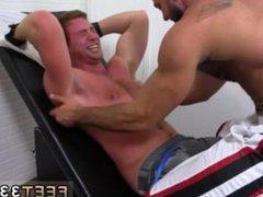 Boy dom vidz gay sex  super movieture Connor Maguire Tickled Naked