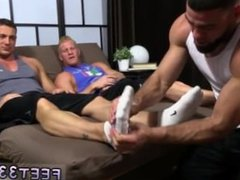 Oral gay vidz sex techniques  super for men Ricky Hypnotized To Worship Johnny & Joey