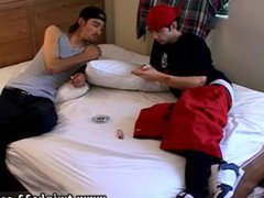 Hot movies vidz of school  super boys anal gay sex See these two skaters inhale their