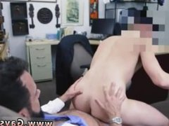 Straight boy vidz gay fuck  super Fuck Me In the Ass For Cash!