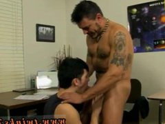 Extremely nervous vidz first time  super gay sex tumblr Young Ryker Madison has