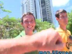 Gay boys vidz showing off  super in public hot gay public sex