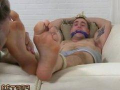 Free gay vidz porn daddy  super hurt my ass tumblr KC Captured, Bound & Worshiped