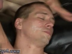 First seal vidz cut boys  super gay sex videos Kriss Kross the Bukkake Boss