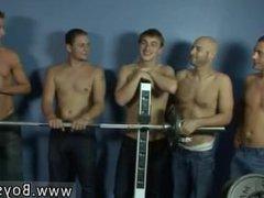 Mutual masturbation vidz gay until  super cumshot and uncut cumshot gay Brett Styles