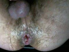 Anal Dildo vidz 1
