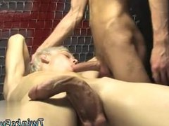 Porn gay vidz photos In  super a bizarre desire Ashton Cody is roped up and undressed