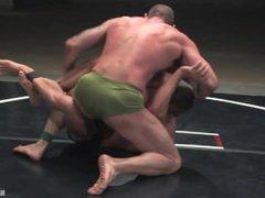 Nick Moretti vidz vs Tyler  super Saint- The Water Match