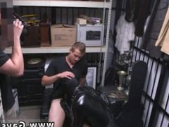 Up close vidz solo cumshot  super movie gay Dungeon master with a gimp
