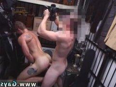 Straight men vidz self cumming  super in own ass gay Dungeon master with a gimp