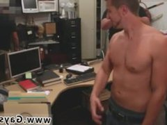 Gay straight vidz spy tumblr  super Guy ends up with assfuck sex threesome