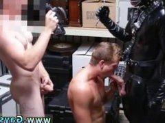 Gay hunk vidz circle jerk  super off movies Dungeon master with a gimp