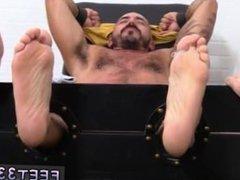 Men shaving vidz genital for  super wife films gay porn Alessio Revenge Tickled