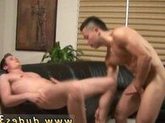 Taboo gay vidz sex movie  super gallery Paulie Vauss and Brody Grant hammer it off