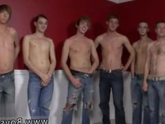 Tight pants vidz gay sex  super emo boy Trevor Romero the Bareback Romeo