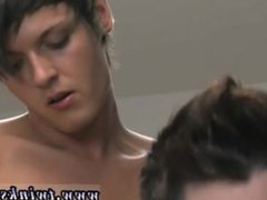 Soft gay vidz porn men  super tumblr The youngster is suffering from a aching back so