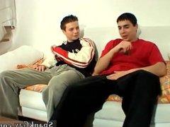 Gay boys vidz spanking each  super other Spanked & Fucked Good!