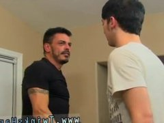 Free gay vidz porn twinks  super extreme Collin exposes the handcuffs and blindfold