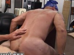 Mature gay vidz daddies bondage  super sex movies Snitches get Anal Banged!