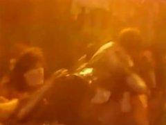 Barbarian Brothers vidz Arm Wrestle  super And Kick Everyones Ass Crush Guys Hands