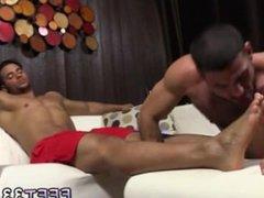 Men sucking vidz mens big  super feet and hairless legs gay twinks Tony Rock's Feet