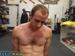 Gay sex vidz with fully  super straight boys tumblr Fitness trainer gets rectal banged
