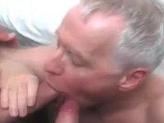 Grandpa Fuck vidz Threesome