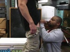 Gay blowjob vidz of macho  super mexican Desperate man does anything for money