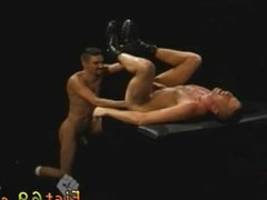 Asian gay vidz twink fucked  super and fisted free full video Club Inferno's own